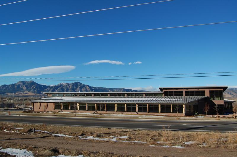 Boulder Special Transit